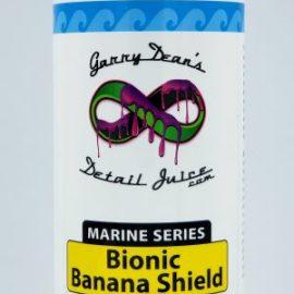 Bionic Banana Shield