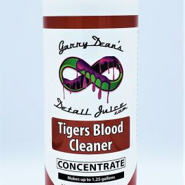 Tigers Blood Cleaner