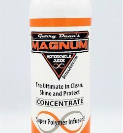 Magnum Motorcycle Juice