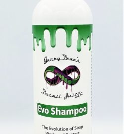 Evo Shampoo