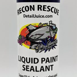LIQUID PAINT SEALANT