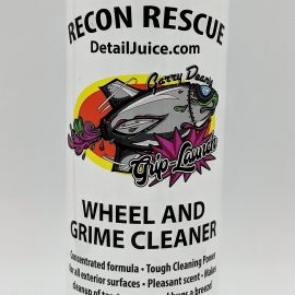 WHEEL AND GRIME CLEANER
