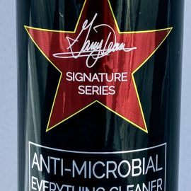 ANTI-MICROBIAL EVERYTHING CLEANER