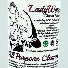 All Purpose Cleaner – 32oz Concentrate