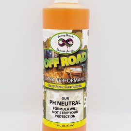OFF ROAD Snow Foam Concentrate