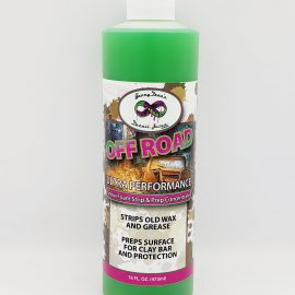 OFF ROAD Snow Foam Strip & Prep Concentrate