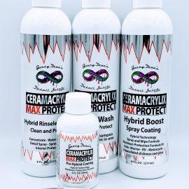 CERAMACRYLIX V3 MAX PROTECT